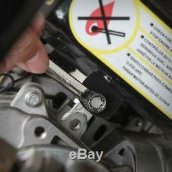 Mechanicâs Tool Set With Storage Case 320-Piece Craftsman Sockets Ratchets New