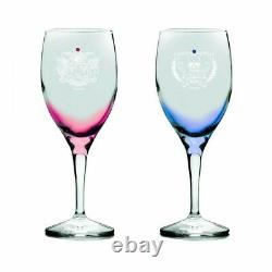 Moriarty The Patriot Pair Wine Glass Set Bandai Japan Original New