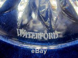 Waterford #156516 Lismore Balloon Wine 8 Oz. Set Of Six Brand Nib Crystal F/sh