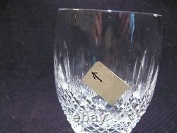 Waterford Crystal, Colleen Short-Stem White Wine Glasses (set of 12)