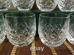 Waterford Crystal Powerscourt Old Fashioned Tumbler (Set Of 10)