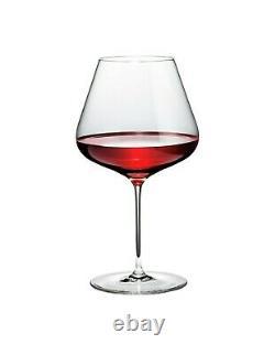 Zalto Denk'Art Three-Pack Wine Glass Set